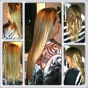 tapein extensions sw portland, 97223, 97225 ,97219